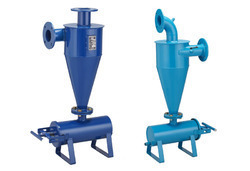 Filtration Plants for Drip Irrigation